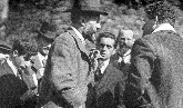 Max Weber, 1917